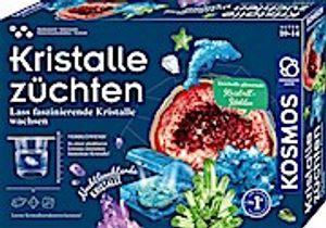 Kosmos 643621 - Kristalle züchten
