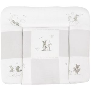 Roba Wickelauflage soft 'Fox&Bunny'; 0817 S168