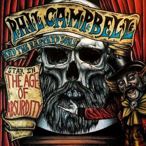 Campbell,Phil and the Bastard Sons-The Age Of Absu