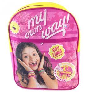Kids Euroswan SL18105, Mädchen, Synthetisch, Pink