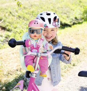 BABY born Play&Fun Fahrradsitz 43cm