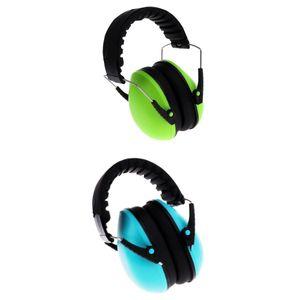 2x Kinder Gehörschützer Gehörschutz Noise Reduction Kinder Gehörschutz