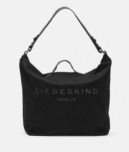 Liebeskind Berlin Shopper Clea Hobo L black