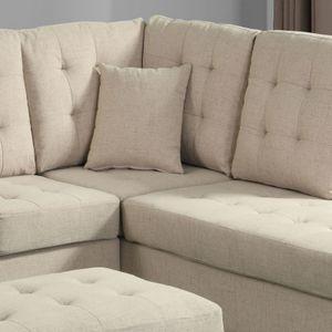 Sofa FLORENZ - Rechts