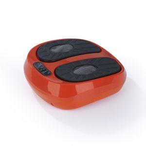 Massagegerät Shiatsu Massage Elektrische Vibration Fußmassagegerät Fernbedienung