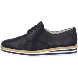 Rieker Sneaker low blau 38