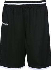 SPALDING Move Shorts schwarz/weiss L