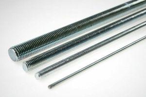 Gewindestange Gewindestäbe 1000mm Stahl Verzinkt 4,8 DIN 976-1 M14