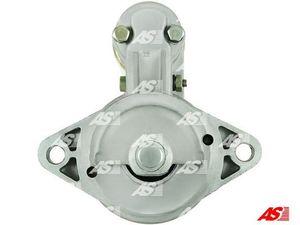AS-PL Starter für DAIHATSU CHARADE IV (G200 G202) CHARADE II (G11 G30)
