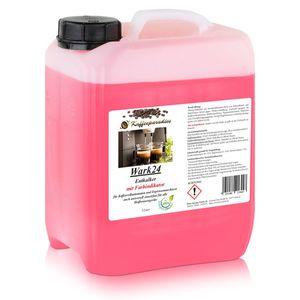 Wark24 Flüssig Entkalker 5 Liter für Kaffeevollautomat wie Saeco uvm. (1er Pack)