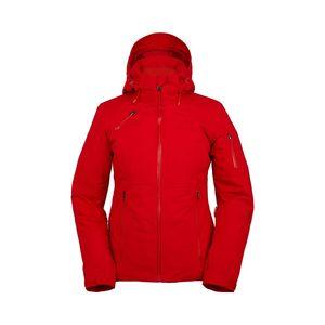 Spyder Schatzi Gtx Skijacke Rot - Damen, Größe:12