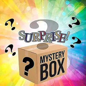 NightyNine Mystery Electronic Box, Überraschungspaket, Elektronisch Überraschungspaket,  Paket,Zufällig