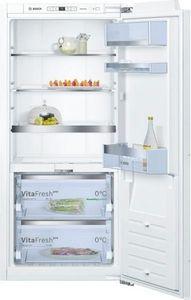 Bosch Einbaukühlschrank KIF41ADD0,Einbau Kühlschrank, Flachscharnier, LED-Beleuchtung