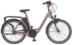"PROPHETE GENIESSER 20.EMC.10 City E-Bike 26"" AEG EcoDrive C"