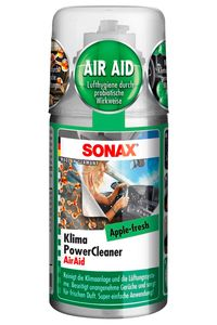 Sonax | KlimaPowerCleaner Apple-Fresh (100 Ml) (03232000)