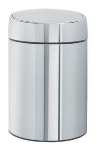 Brabantia 477560, 5 l, Edelstahl, Edelstahl, Manuell, 20,5 cm, 235 mm