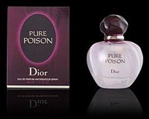 Dior Pure Poison 50ml Eau de Parfum