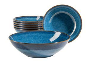 Salatschüssel-Set, Keramik Salatschüssel-Set, Keramik OSSIA Mäser