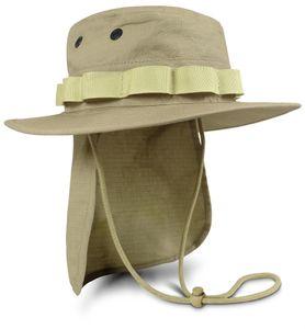 "Boonie Hat ""Junglescout"" - Khaki - 57"
