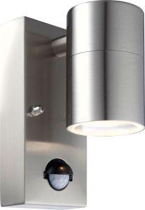 Globo Lighting STYLE Außenleuchte Edelstahl, 1xGU10 LED, 3201SL