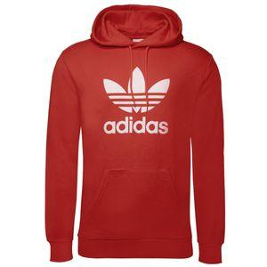 Adidas Sweatshirts Adicolor Classics Trefoil Hoodie, H06668, Größe: XL