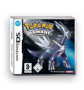 Pokemon - Diamant Edition