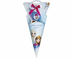 Undercover FRSW1510 Disney Frozen gefüllte Schultüte mit Schreibset, 6-teilig