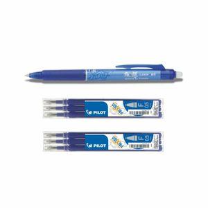 Frixion Clicker 0.5 blau + 6 Ersatzminen blau