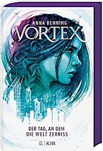 Vortex 1 - Der Tag, an dem die Welt zerriss