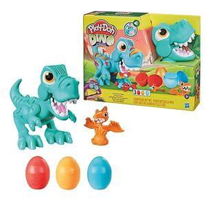 Play-Doh Gefräßiger Tyrannosaurus