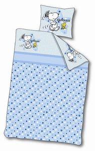 Snoopy Bettwäsche 100 x 140 cm