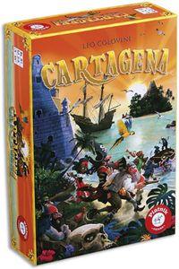 Piatnik Cartagena