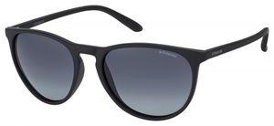 Polaroid sonnenbrille 6003/N/S DL5/WJ uni schwarz