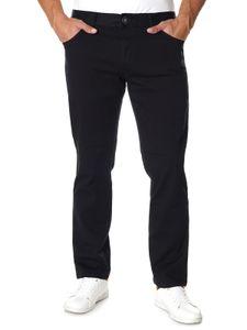 Stanley Jeans Stanley Herren Jeans Hose in Schwarz 400c-110 W32 - 92 cm L30