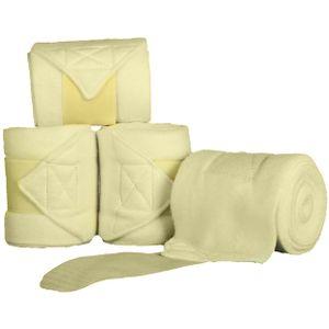Polarfleecebandagen, Farbe:4100 lemon, Größe:300 cm