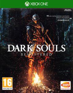 Microsoft Dark Souls Remastered, Xbox One, Xbox One, Multiplayer-Modus, T (Jugendliche)