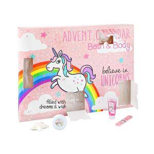 Adventskalender Believe in Unicorns