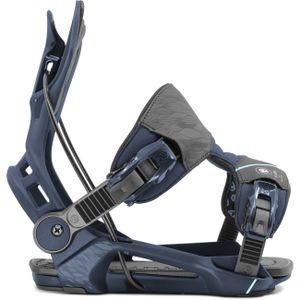 Flow Mayon (Fusion Strap) Damen Bindung 2019/20 Farbe: Black, Schuh Größe: L