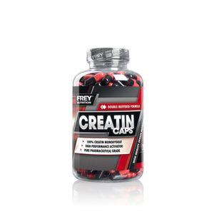 Frey Nutrition Creatin Caps - 250 Kapseln
