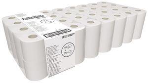 Toilettenpapier 2-lagig weiß recycling 64 Rollen à 250 Blatt