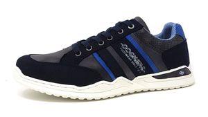 Dockers by Gerli Herren Sneaker in Blau, Größe 44