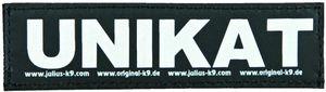 Trixie 2 Julius-K9 Klettsticker S, UNIKAT