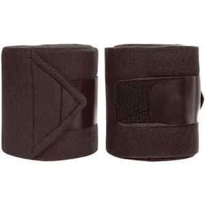 Bandagen -Innovation-, Farbe:B2100 dunkelbraun, Größe:100 cm