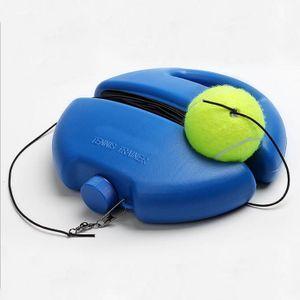Tennis-Trainer Set mit Wilson Tennisball   innovatives Ballspiel für Draußen, im Garten, im Park für Kinder & Erwachsene