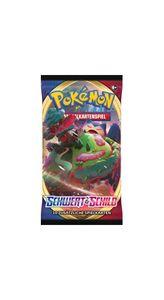 Pokémon Schwert & Schild - Serie 1 - 1 Booster - Deutsch