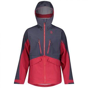 Scott M Vertic DRX 3L Jacket Winterjacke Skijacke Herren , Größe:L