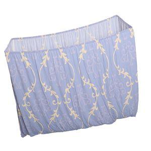 Pastoralen Stil Bett Kopfteil Schutzhülle Protector Stretch  Für Color_9 wie beschrieben