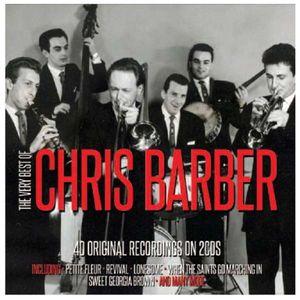 Barber,Chris-Very Best Of