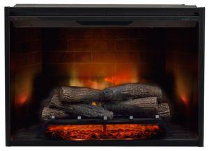 """Dimplex Revillusion firebox 36"""" (RBF36-30"""" Elektroeinsatz)"""