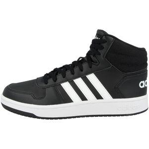 Adidas Sneaker mid schwarz 44